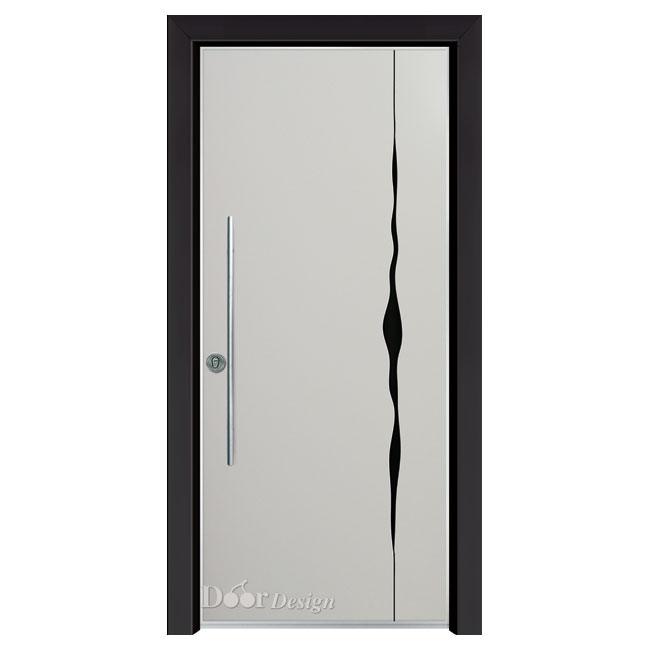 דלתות כניסה D7087