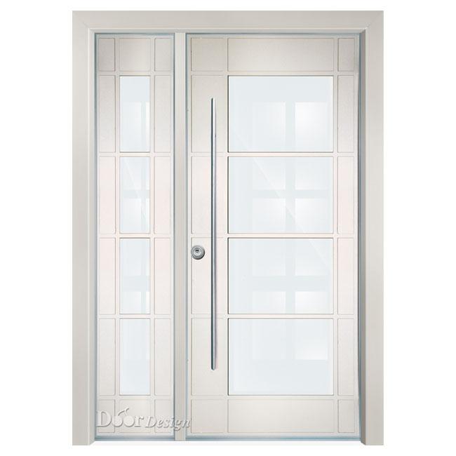 דלתות כניסה D7144