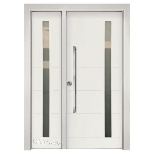דלתות כניסה דגם D7207