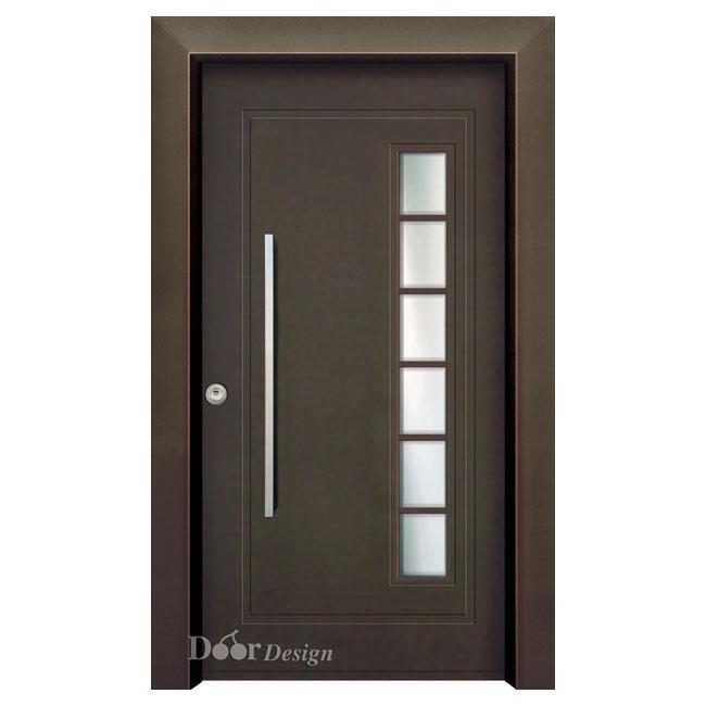 דלתות פלדה D9561