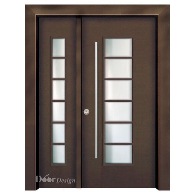 D9563-דלתות פלדה
