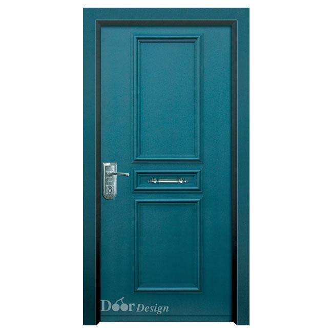 דלתות פלדה D9586