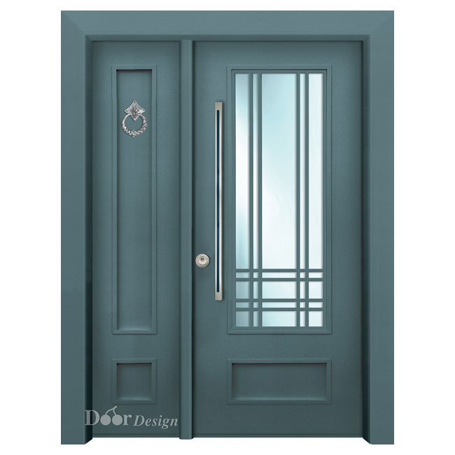 D9599-דלתות פלדה