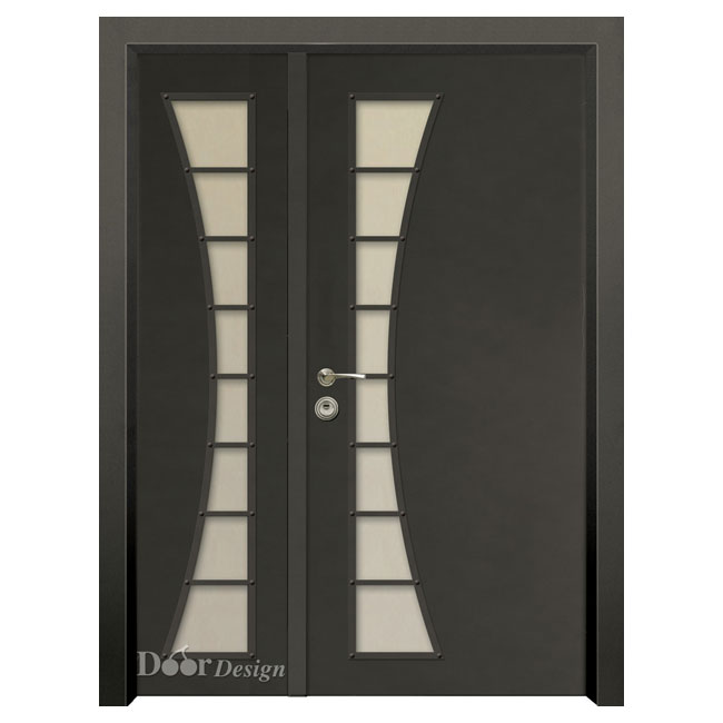 D9725-דלתות פלדה