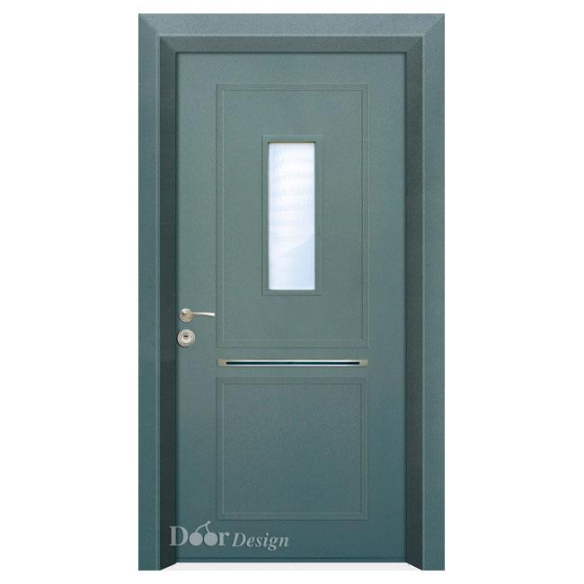 דלתות פלדה D9839