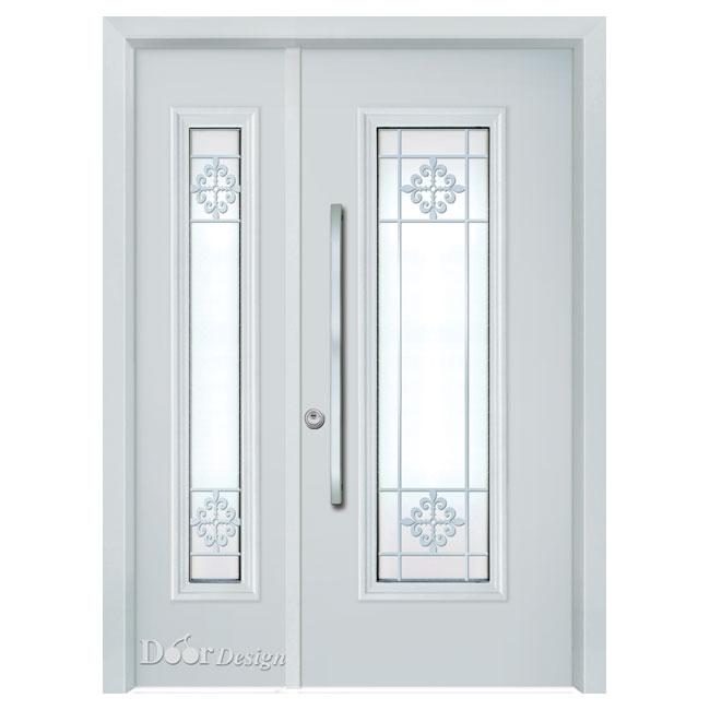 דלתות פלדה D9847