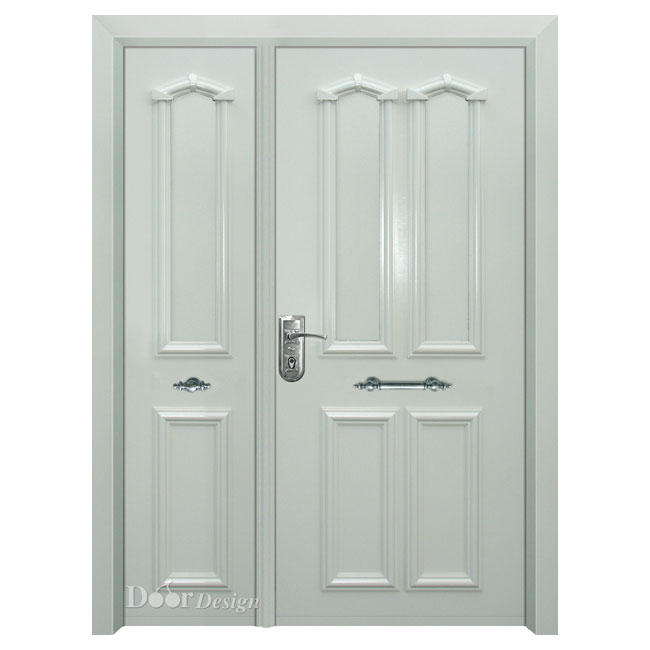 דלתות פלדה D9874