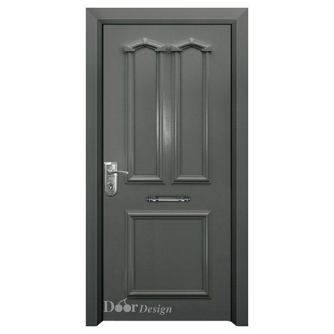 דלתות פלדה D9875