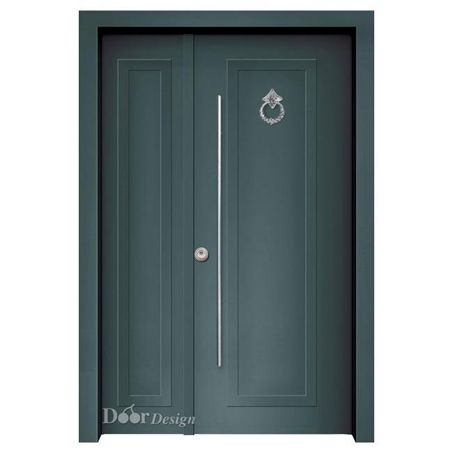 דלתות פלדה D9879