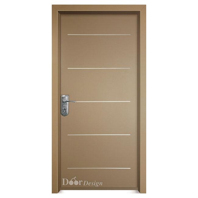 דלתות פלדה D9886