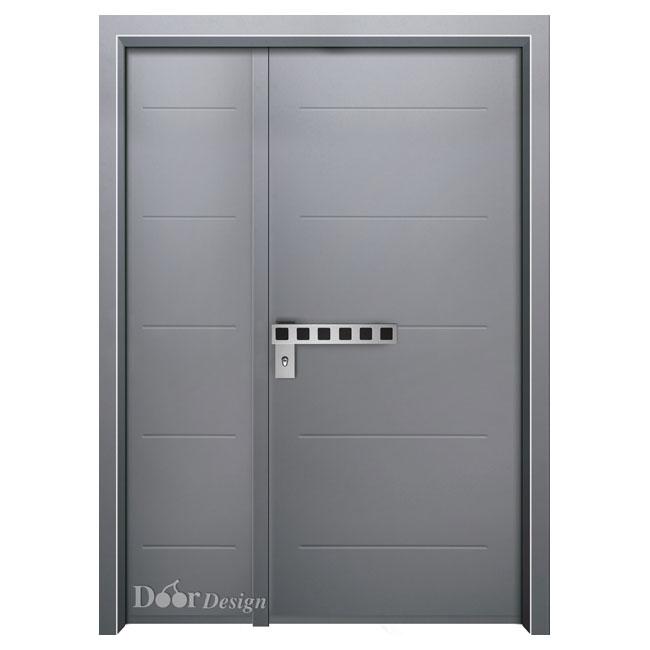 D9890-דלתות פלדה