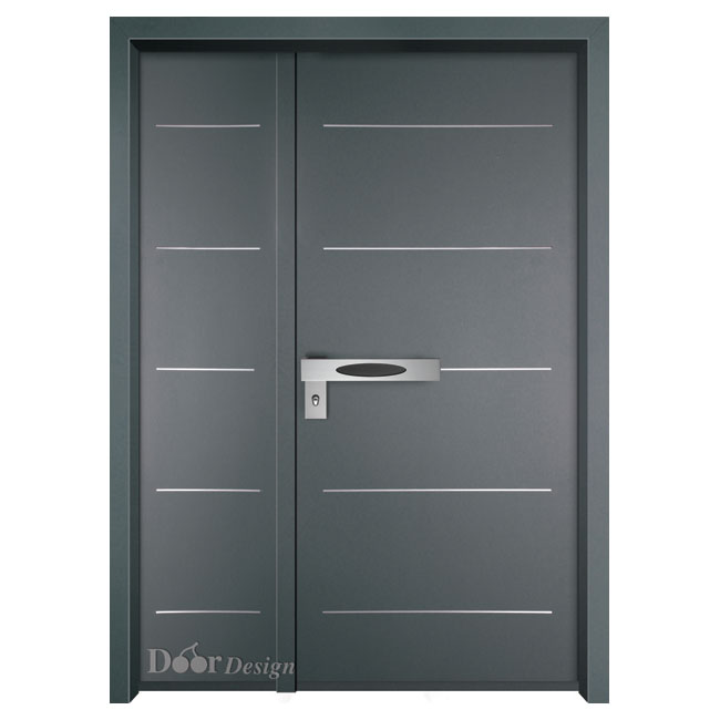D9891-דלתות פלדה