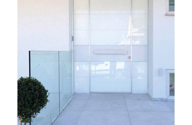 דלתות כניסה AF-002