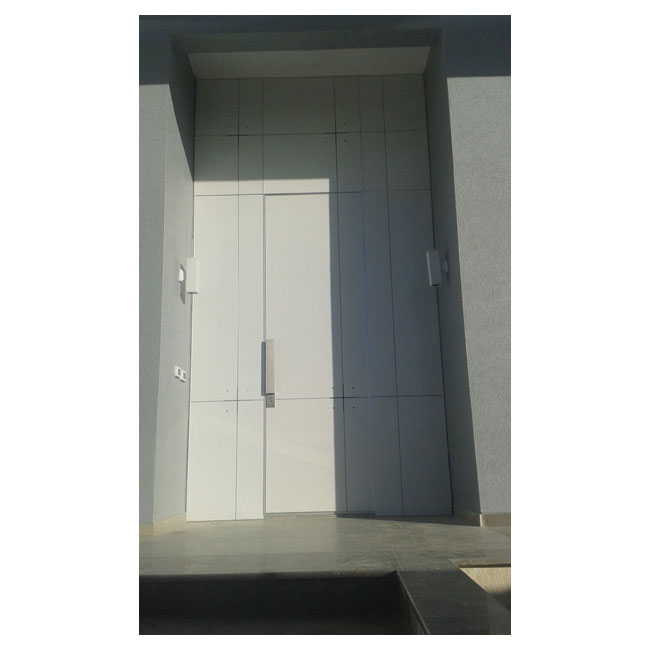 דלתות כניסה AF-010
