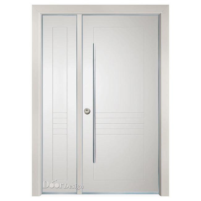 דלתות כניסה D7146