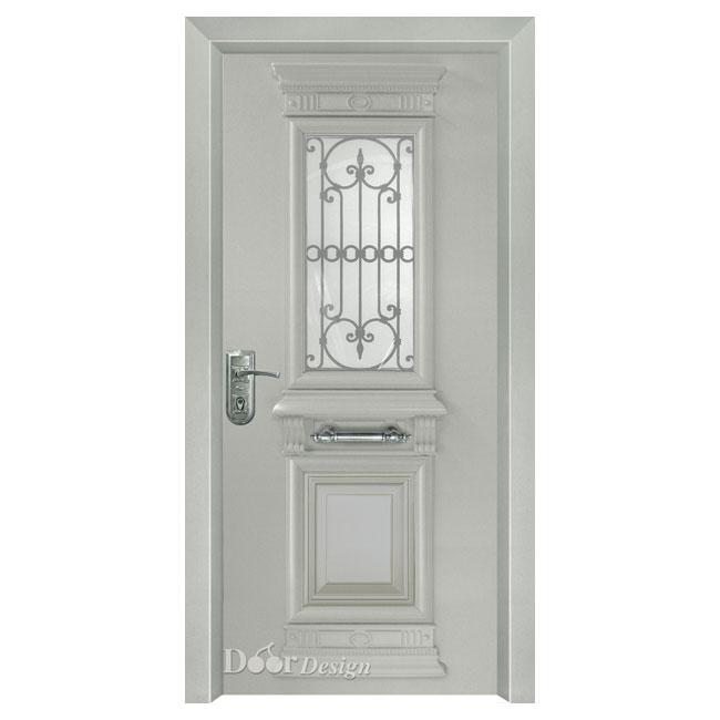 דלתות פלדה D9611