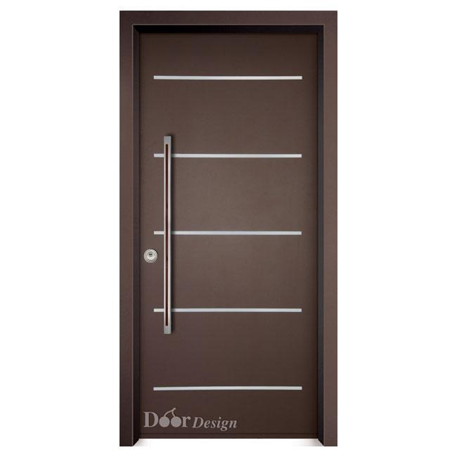 דלתות פלדה D9885