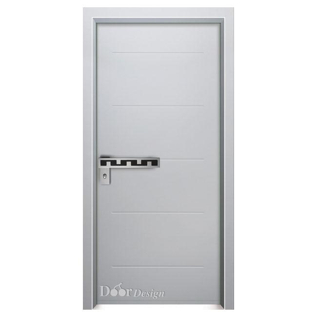 דלתות פלדה D9887