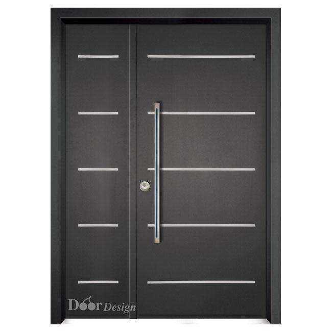 דלתות פלדה D9892