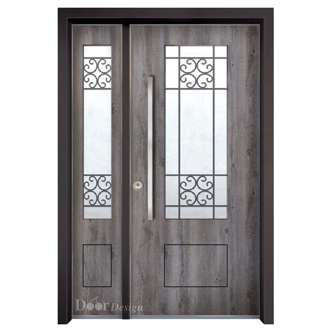 d7236-aw03 דלתות כניסה
