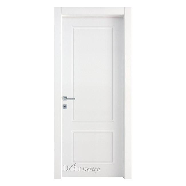 דלת פנים דגם DI5138